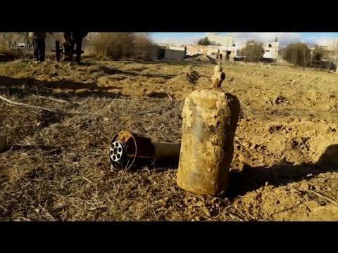 سوريا: أدلة جديدة على الاستخدام المنهجي للأسلحة الكيميائية