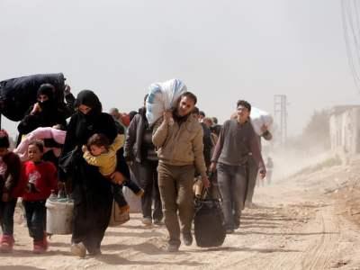 201803mena Syria Ghouta