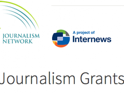 Earth Journalism Grants Fund 2015