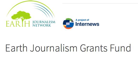 earth-journalism-grants-fund-2015