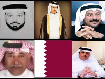 مايو قطر