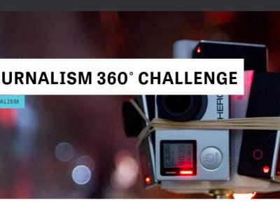 JOURNALISM360