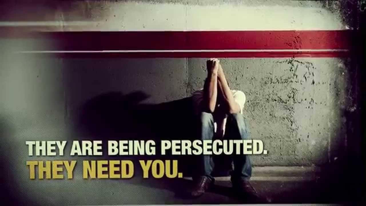 Free Syria's silenced voices!