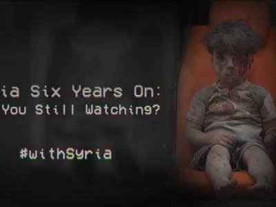 سوريا: ست سنوات مرت ـ هل ما زلتم تشاهدون؟