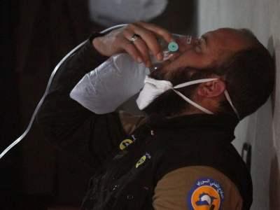 2017 04 Syria Mena Gas Attack Khan Sheikhoun