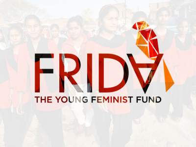 Frida The Young Feminist Fund Main