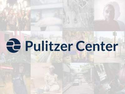 Pulitzer Center 602x450