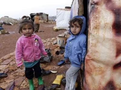 101761133 Syrianrefugeesinlebanon