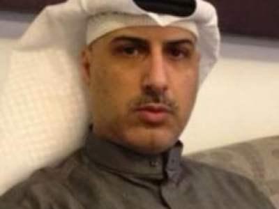 Kuwait Suleiman Yousif Bin Jassim