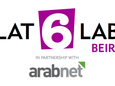 Flat6b Logo