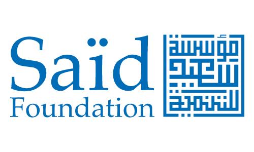 SaidFoundation_logo