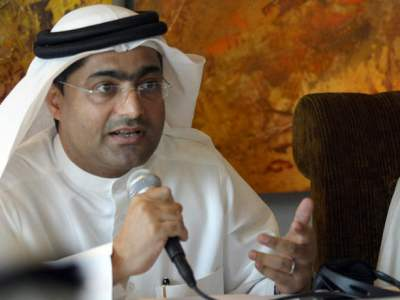 Emirati Blogger And Human Rights Activis
