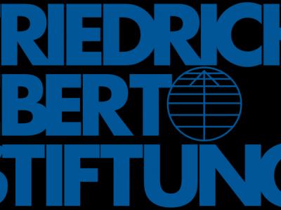 Friedrich Ebert Stiftung Logo 781x450