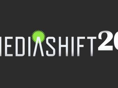 MediaShift20 Logo Post